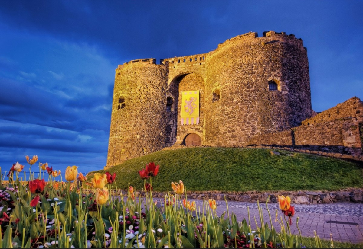 what to do in ireland in september
