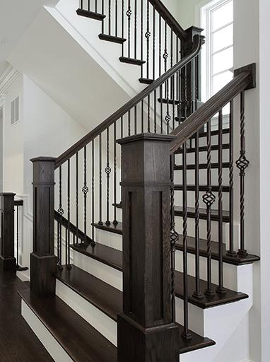 Homepage Stair Solution | Stair Railings Near Me | Steel | Metal Stair Parts | Deck | Spindles | Deck Railing