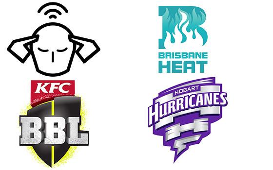 Brisbane Heat vs Hobart Hurricanes BBL 2018-19 Match Prediction