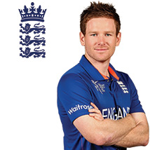 England Captain ICC 2019
