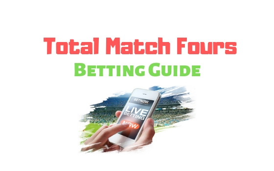 Total Match Fours