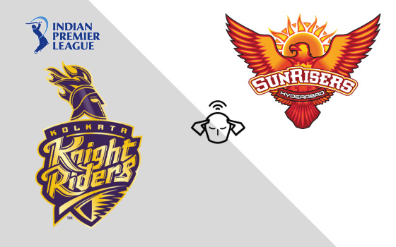 Kolkata Knight Riders vs Sunrisers Hyderabad Match Prediction