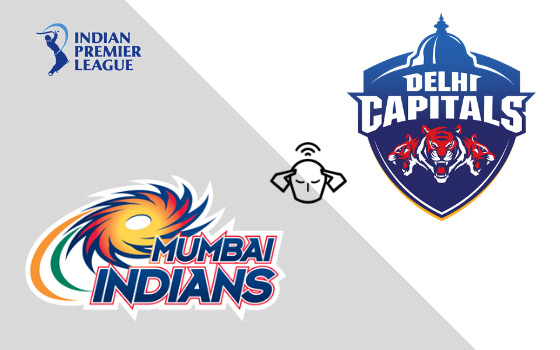 Mumbai Indians vs Delhi Capitals Match Prediction