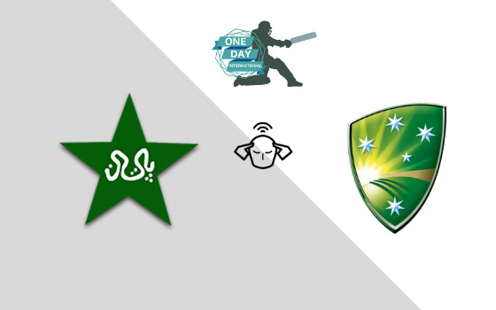 Pakistan v Australia in UAE, 2019 ODI Prediction