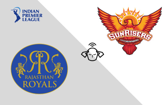Sunrisers Hyderabad vs Rajasthan Royals Match Prediction