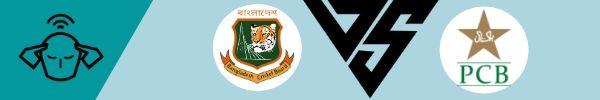 Bangladesh Tour of Pakistan, 2020 Match Prediction