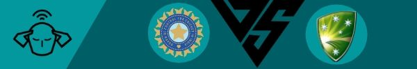 INDIA vs AUSTRALIA, 3rd ODI match prediction