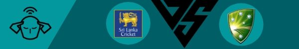 Sri Lanka tour of Australia, 2019 match prediction