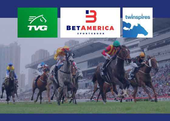 Top 3 online bookies for horse racing key differences and comparison
