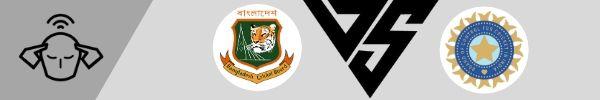 Bangladesh Tour of India, 2019, test match prediction