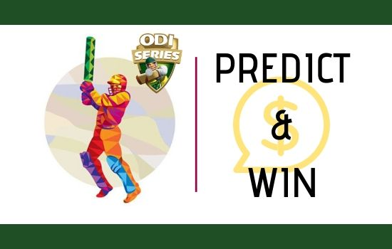 How to Predict ODI Cricket Matches Who will win