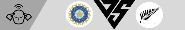 India tour of New Zealand, 2020, test match prediction