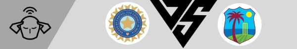 India tour of West Indies, 2019, test match prediction