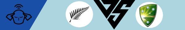 New Zealand tour of Australia, 2020, ODI match prediction