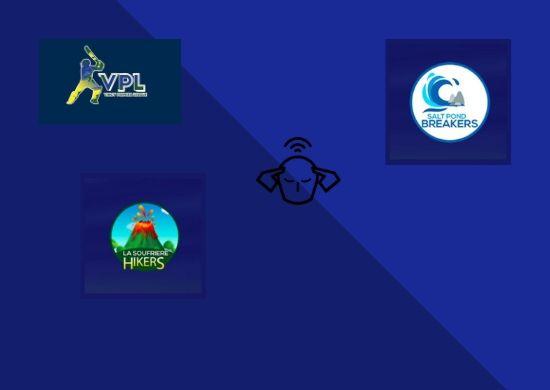 Salt Pond Breakers vs La Soufriere Hikers, VPL T10 2020, Final, Match Prediction