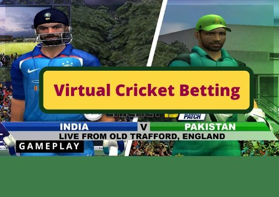 Virtual Cricket Betting