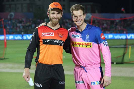 NZ Captain Kane Williamson Is Super Excited About The Upcoming IPL 2020 In UAE