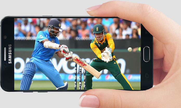 Cricket Betting In Mobile