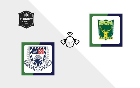 Auckland vs Central Districts, Plunket Shield 2020-21, 5th Test Match Prediction