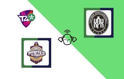 Khyber Pakhtunkhwa vs Southern Punjab, Pakistan National T20 Cup 2020 | Final Match Prediction