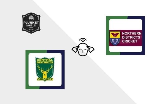 Northern Knights vs Central Districts, Plunket Shield 2020-21 - 1st Test Match Prediction