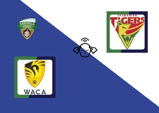 Western Australia vs Tasmania, 5th Match, Sheffield Shield 2020-21, Test Match Prediction