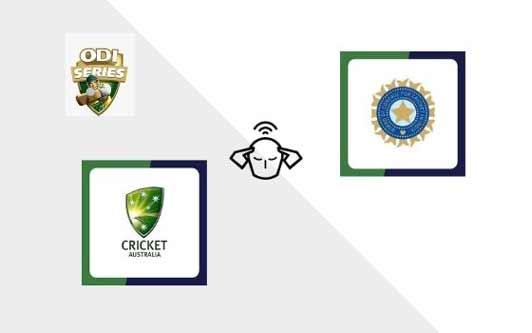 Australia vs India, 2nd ODI Match Prediction 2020