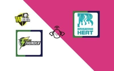 Brisbane Heat vs Sydney Thunder, Women's Big Bash League 2020 | 2nd Semi-Final T20 Match Prediction