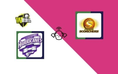 Hobart Hurricanes vs Perth Scorchers, Womens Big Bash League 2020 51st T20 Match Prediction