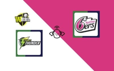Sydney Thunder vs Sydney Sixers, Women's Big Bash League 2020 48th T20 Match Prediction