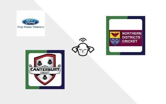 Canterbury vs Northern Knights, Ford Trophy 2020-21, 8th ODI Match Prediction