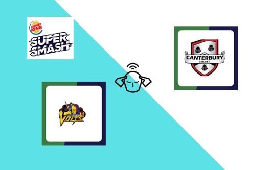 Otago vs Canterbury, Super Smash 2020-21, 4th T20 Match Prediction