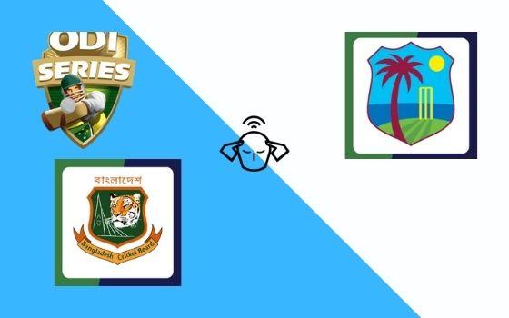 Bangladesh vs West Indies Tour 2021, 2nd ODI Match Prediction
