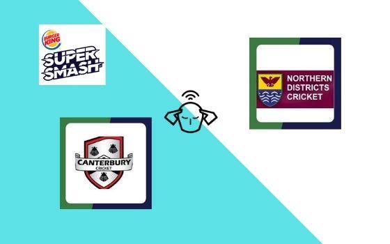 Canterbury vs Northern Knights, Super Smash 2020-21, 16th T20 Match Prediction