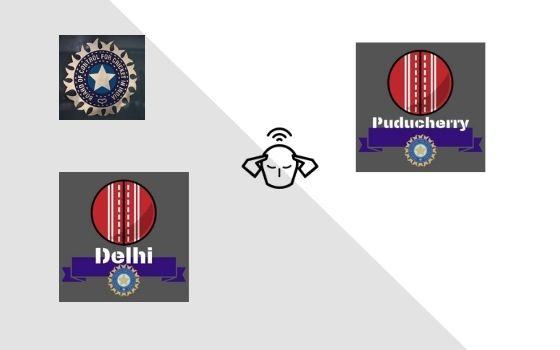 Delhi vs Puducherry, Elite Group E, Syed Mushtaq Ali Trophy 2021 | T20 Match Prediction