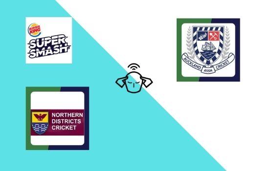 Northern Knights vs Auckland, Super Smash 2020-21, 24th T20 Match Prediction
