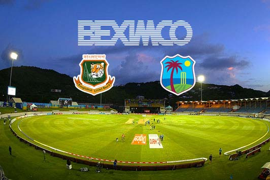 West Indies Tour of Bangladesh, 2021 - Schedule and Squad List