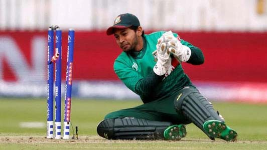 IPL 2021 Auction - Mushfiqur Rahim Decides Against Registering In IPL After Going Unsold For 13 Times