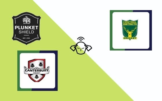 Canterbury vs Central Districts, Plunket Shield 2020-21, 18th Test Match Prediction