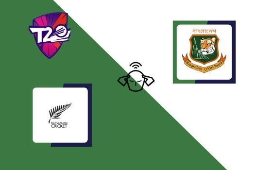 New Zealand vs Bangladesh, 3rd T20 Match Prediction 2021