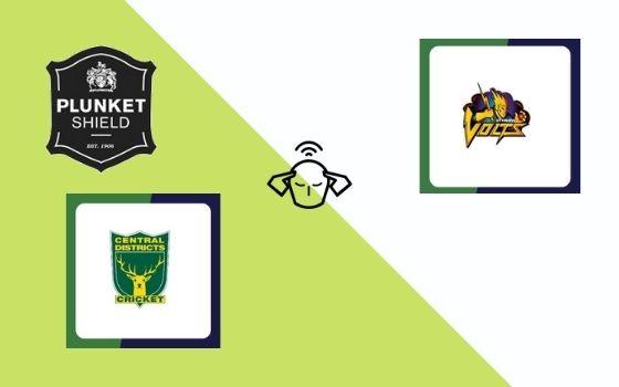 Otago vs Central Districts, Plunket Shield 2020-21, 20th Test Match Prediction