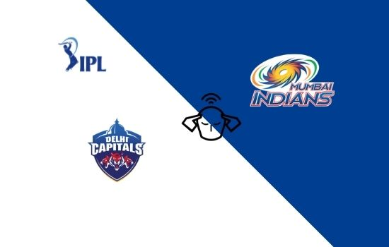 Delhi Capitals vs Mumbai Indians, IPL-2021, 13th T20 Match Prediction