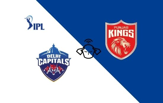 Delhi Capitals vs Punjab Kings, IPL-2021, 11th T20 Match Prediction
