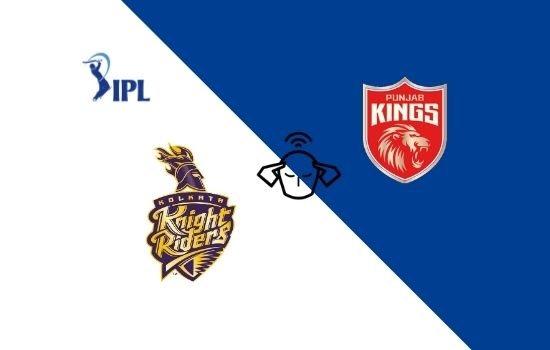 Punjab Kings vs Kolkata Knight Riders, 21st T20 Match Prediction
