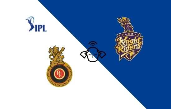 Royal Challengers Bangalore vs Kolkata Knight Riders, IPL-2021, 10th T20 Match Prediction