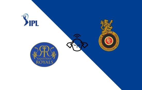 Royal Challengers Bangalore vs Rajasthan Royals, IPL-2021, 16th T20 Match Prediction
