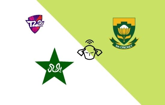 South Africa vs Pakistan, 2021, 2nd T20I Match Prediction