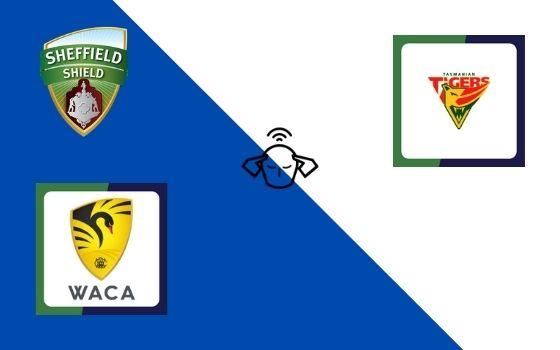 Western Australia vs Tasmania, 24th Match, Sheffield Shield 2020-21, Test Match Prediction