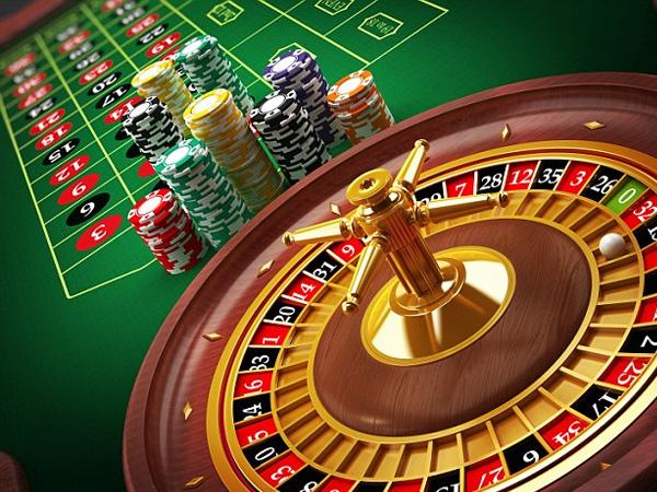 รูเล็ต (Roulette) - เดินเงินรูเล็ต