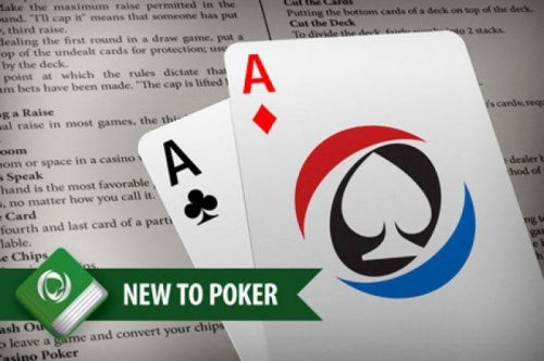 Basic of Poker - วิธีเล่น Poker ให้เก่ง